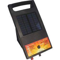 2 Pk Dare 6v Eclipse 1 X 9 X 11 Solar Electric Fencer Fence Charger Ds 20