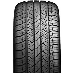 4 New Vee Rubber Kruzer 275/55r20 107h As A/s All Season Tires