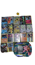 Rare 2016 Pokemon Cards With Box And Pikachu Figure, All Is In Good Condition