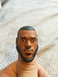Lebron James Head Space Jam A New Legacy. Bow To The King.