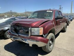 Motor Engine 5.3l Vin J 8th Digit Opt Ly5 Fits 09 Avalanche 1500 704823