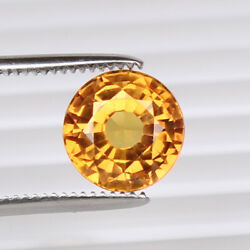Copper Bearing Oregon Sunstone 6.90 Ct Flawless-for Jewelry Loose Gemstone