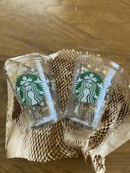 Starbucks Collectible Cold Cup Glass Star Second Stage The Third Bullet