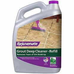 Rejuvenate Grout Deep Cleaner Cleaning Formula Instantly Removes Years Of Dir...