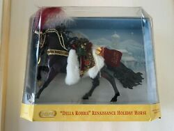 24 Breyer Horses. Holiday Limited Edition Fantasy Series. All In Box