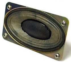 Ifr Fm/am-1200a Communications Service Monitor Speaker Assembly Tested