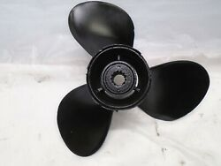 Michigan Wheel Propeller Pm524 11.75 X 12p 032043 48-61816a1 Boat Motor Outboard