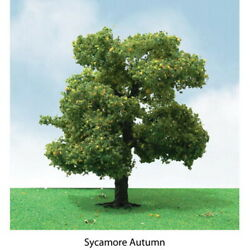 Jtt Scenery Products 92310 N 3.5-4 Pro-elite Sycamore Tree Pack Of 2