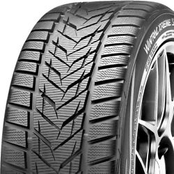 4 Tires Vredestein Wintrac Xtreme S 275/40r22 108v Xl Studless Snow Winter