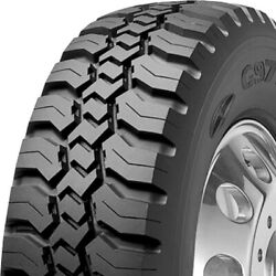6 Tires Goodyear G971 235/85r16 Load E 10 Ply Light Truck