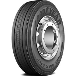4 Tires Goodyear Fuel Max Lht St295/75r22.5 Load G 14 Ply Trailer Commercial