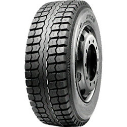 4 Tires Super Cargo Sc019 295/75r22.5 Load G 14 Ply Drive Commercial