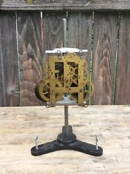 Clock Makers Clock Movement Holding Stand Replacement