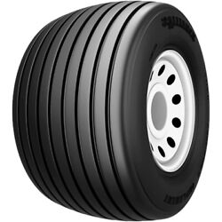 4 Tires Alliance 222 Implement 15/55-17 Load 18 Ply Tractor
