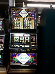 Tabasco By Igt Slot Machine-free Shipping