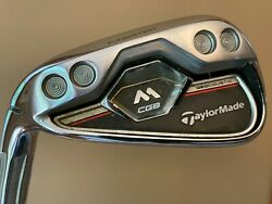 Clean Taylormade M Cgb Iron Set 6-aw Recoil Es 460 F2 Left Handed