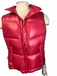 Columbia Puffer Jacket Size Lg Coats Jackets And Vests For Women Pink