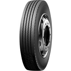 4 Tires Constellation Car 866 235/75r17.5 J 18 Ply All Position Commercial