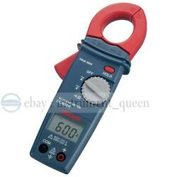 Sanwa Dcm60r Clamp Meters Ac+true Rms Low Cost And Dmm Functions