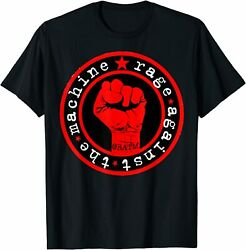 Rage Against Funny The Machine T Shirt Funny Shirt For Men Women