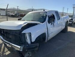 Motor Engine 5.3l Vin J 8th Digit Opt Ly5 Fits 09 Avalanche 1500 701927