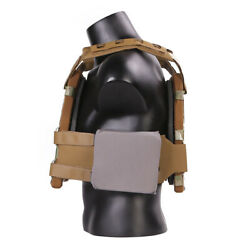 Emersongear Tactical Plate Side Armor Carrier Pouch Protective Bags For Ss Vest