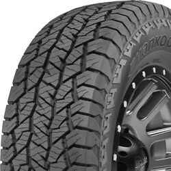 4 Tires Hankook Dynapro At2 Lt 265/60r20 Load E 10 Ply A/t All Terrain