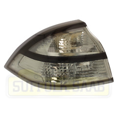 Saab 93 9-3 9440 08-12my Cv Convertible Left Outer Lamp Clear White 12770161