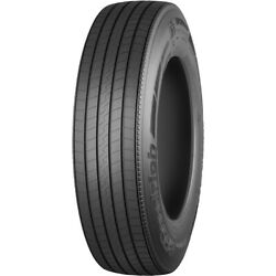 4 Tires Bfgoodrich Highway Control T 275/80r22.5 G 14 Ply Trailer Commercial