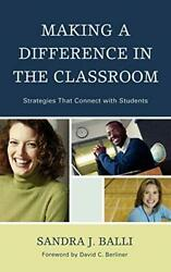 Making A Difference In The Classroom Strategie, Balli, Berliner.+