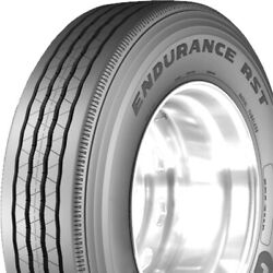4 Tires Goodyear Endurance Rst 11r22.5 Load H 16 Ply Trailer Commercial