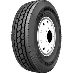 4 Tires Galaxy Dl211-g 285/75r24.5 Load H 16 Ply Drive Commercial