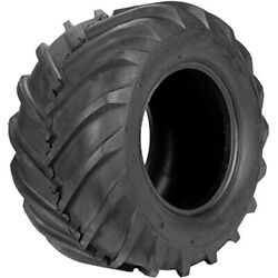 4 Tires Sta Traxion Nhs 31x15.50-15 Load 8 Ply Industrial