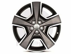 11-16 Challenger Charger New Mineral Gray Envy 20 Wheel Mopar Factory Oem