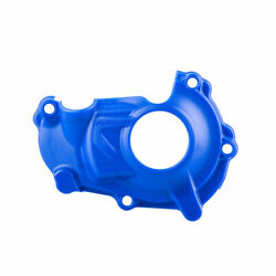 Polisport Ignition Cover Protection 98 Yz Blue - Fits Yamaha Yz450f 2018-2022