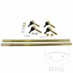 All Balls Front Tie Rods Upgrade Kit 52-1022 Arctic Cat 400 Fis 2wd 2003