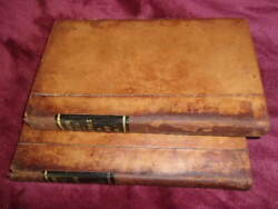 1836 1st - Charles Dickens 1st Book In Us - Watkins Tottle Sketches By Boz Rare
