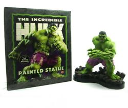 Bowen Designs The Incredible Hulk Statue 3000 Maquette Sideshow Figurine Bust