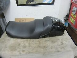 Motorcycle Rear Seat Cover Tail Section For Honda Cafe Style
