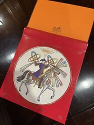 New In Original Box Hermes 150th Anniversary Feux D'artifice Scarf Collectors