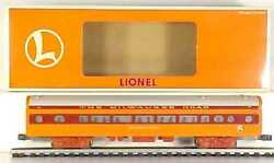 Lionel 6-19185 Milwaukee Red River Valley Aluminum Coach Ln/box