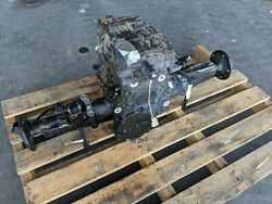 Used John Deere X728 X748 Garden Tractor 4wd Transaxle Mia11936 S/n 040001 And Up