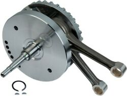Sandamps Cycle - 320-0477 - Flywheel Assembly For V-series Motors, 124in.