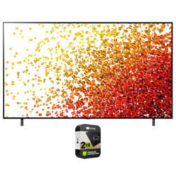 Lg 55 Inch Hdr 4k Uhd Smart Nanocell Led Tv With 2 Year Premium Protection Plan