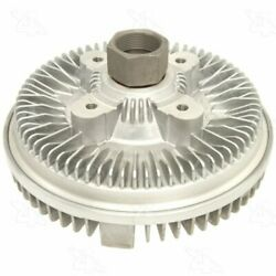 Four Seasons 46033 Thermal Fan Clutch Precision Machined - Oe Performance