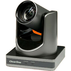 Clearone Unite Video Conferencing Camera, 2.1 Megapixel, 30 Fps, 910-2100-004