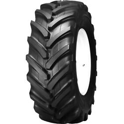 4 Tires Alliance Agri Star Ii 280/85r24 115d Tractor