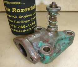 1-1/2hp Olds Intake Valve Cage Assembly Hit And Miss Gas Engine Part No. 1a5a
