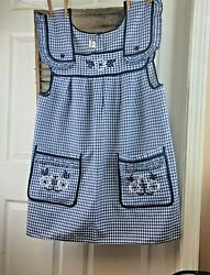 Apron/smock, Xxl Craft And Kitchen, Mexican Apron, Pinafore
