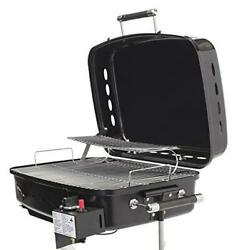Rv Or Trailer Mounted Bbq - Motorhome Gas Grill